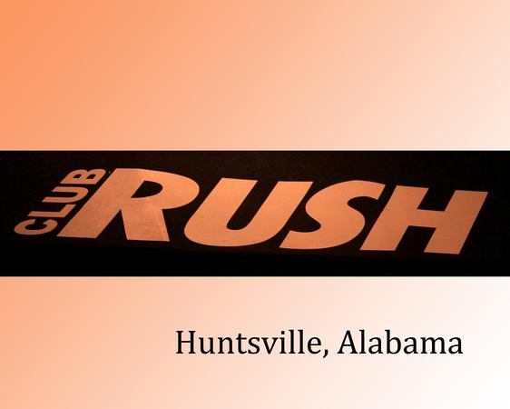 Club rush huntsville al